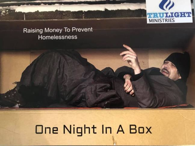 one night in box man in box pic